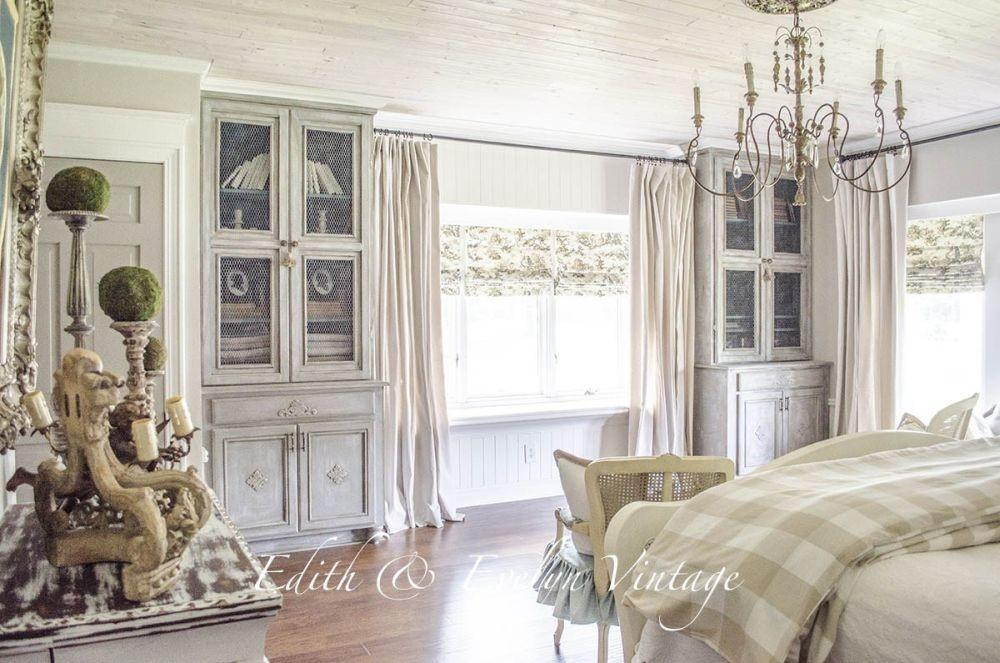 Tips Creating Most Relaxing French Country