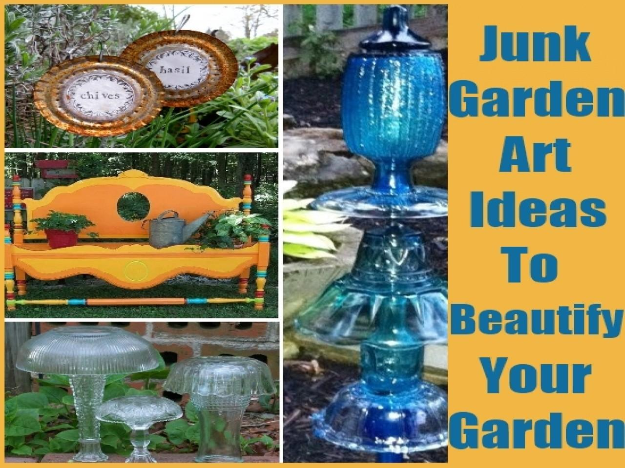 Tips Decorating Your Room Whimsical Garden Ideas