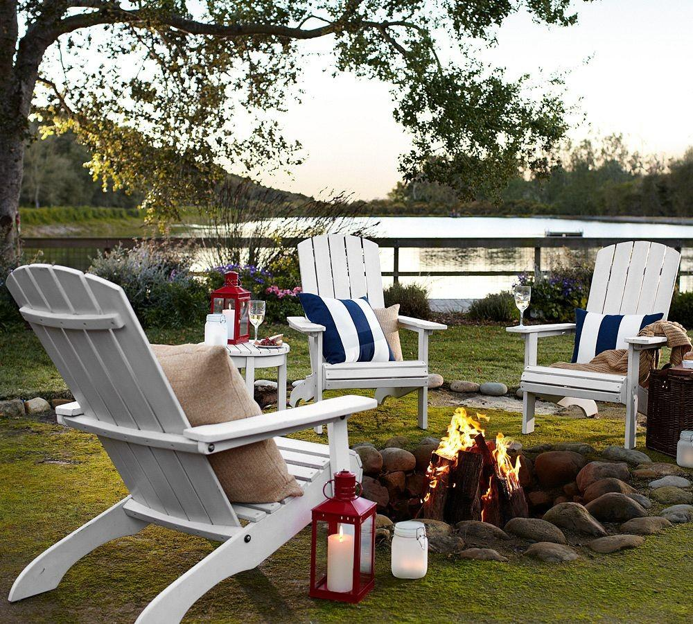 Tips Designing Outdoor Living Space