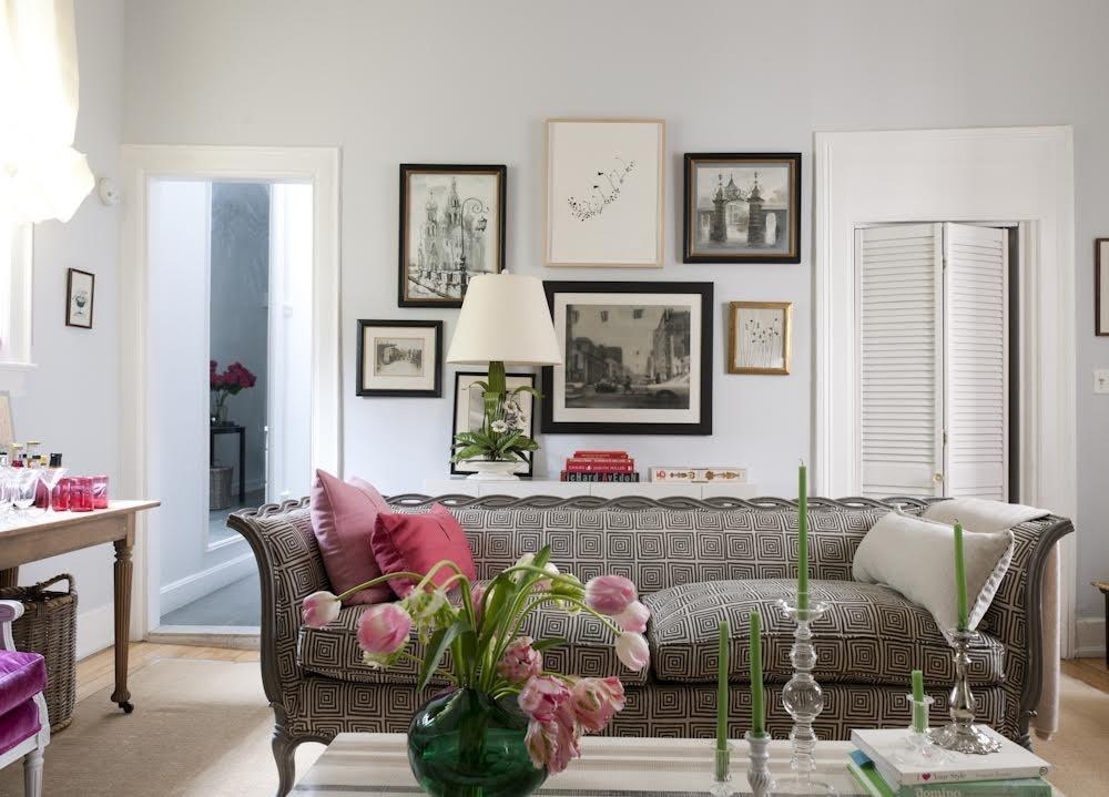 Tips Eclectic Style Home Decor