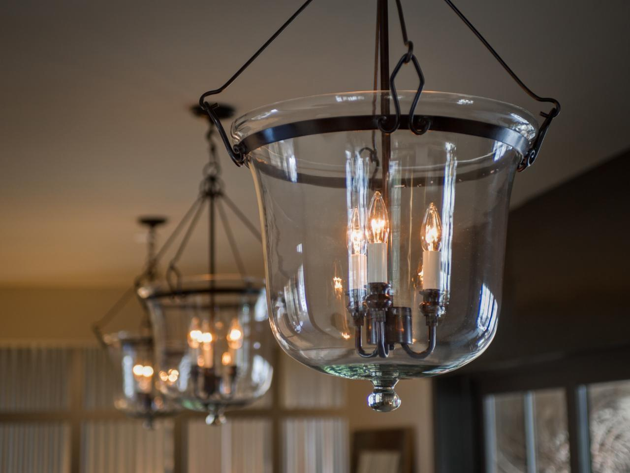 Tips Hanging Light Fixtures Your Home Themocracy