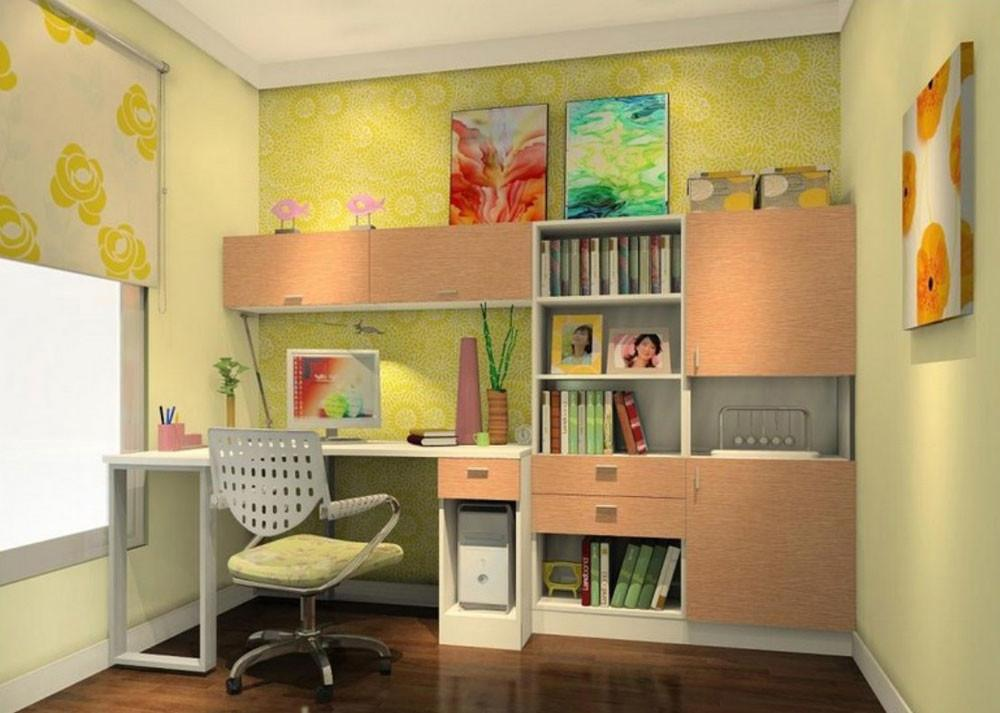 Tips Ideas Effectively Design Your Study Rooms