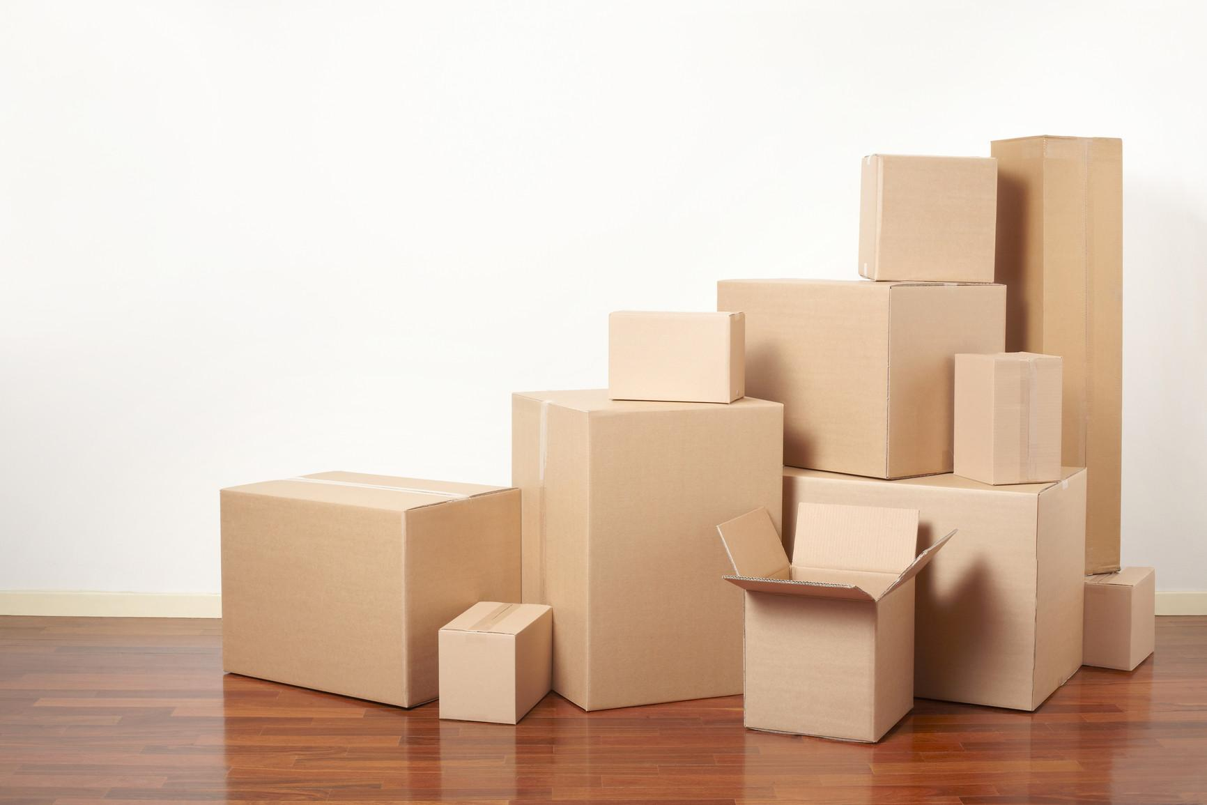 Tips Making Your Next Move Easy Stress