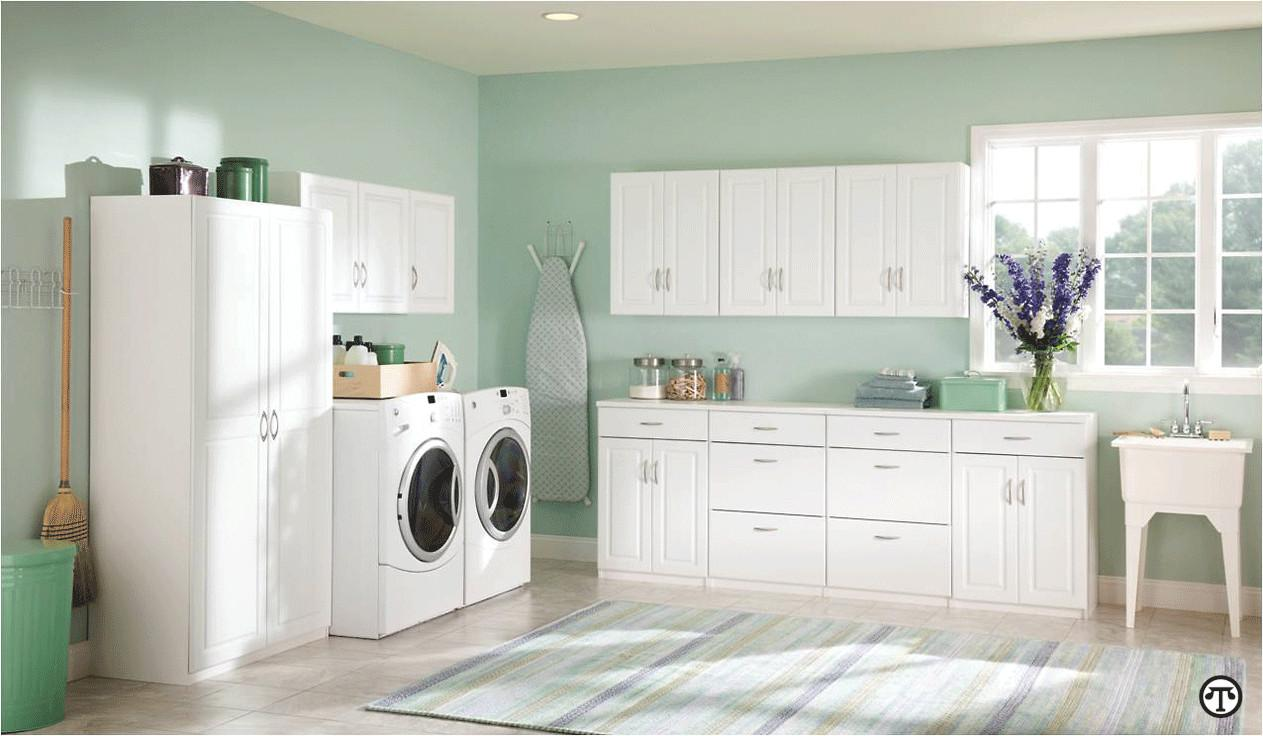 Tips More Enjoyable Laundry Room Neat Nook
