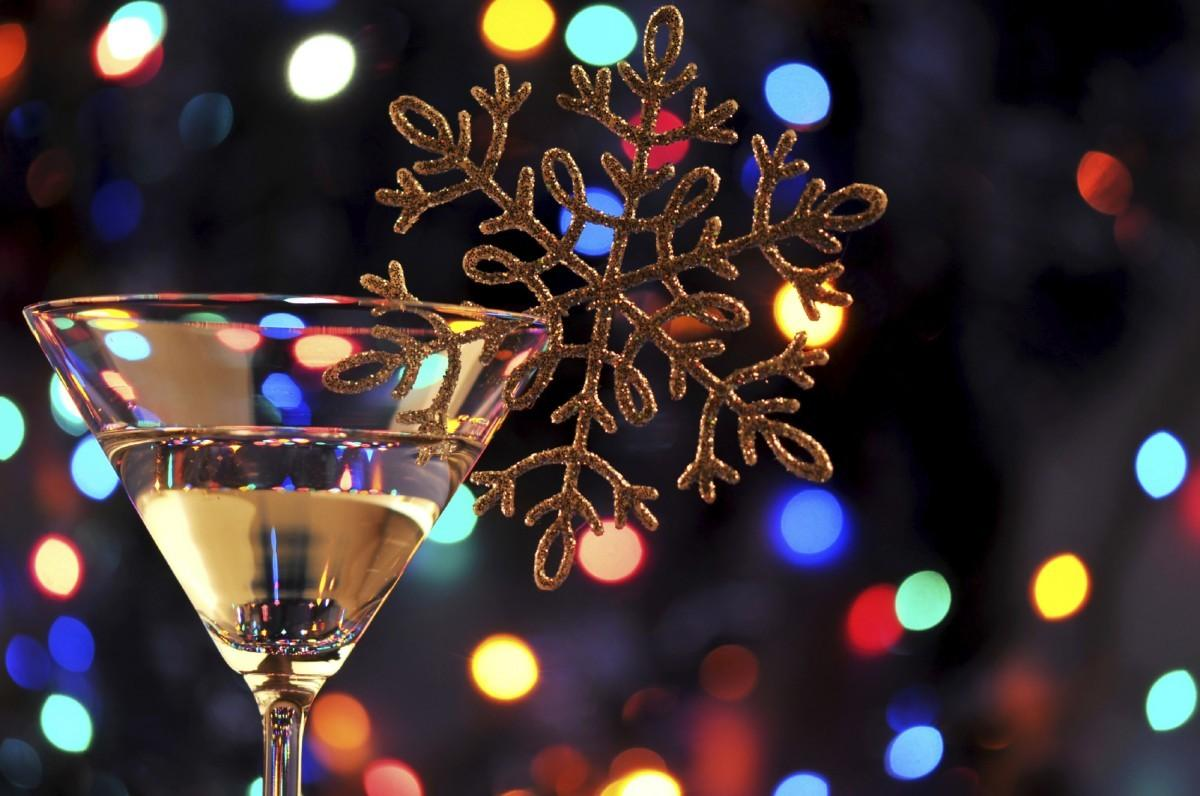 Tips Organising Perfect Office Christmas Party