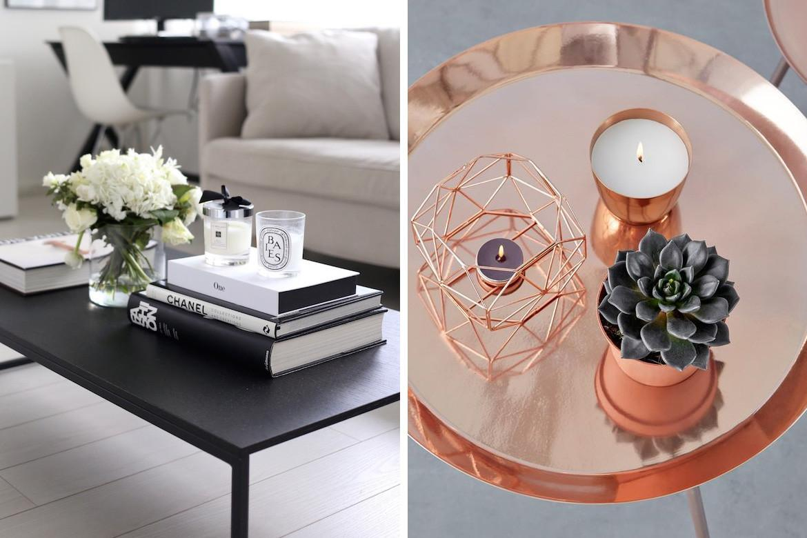 Tips Perfect Coffee Table Styling Belivindesign