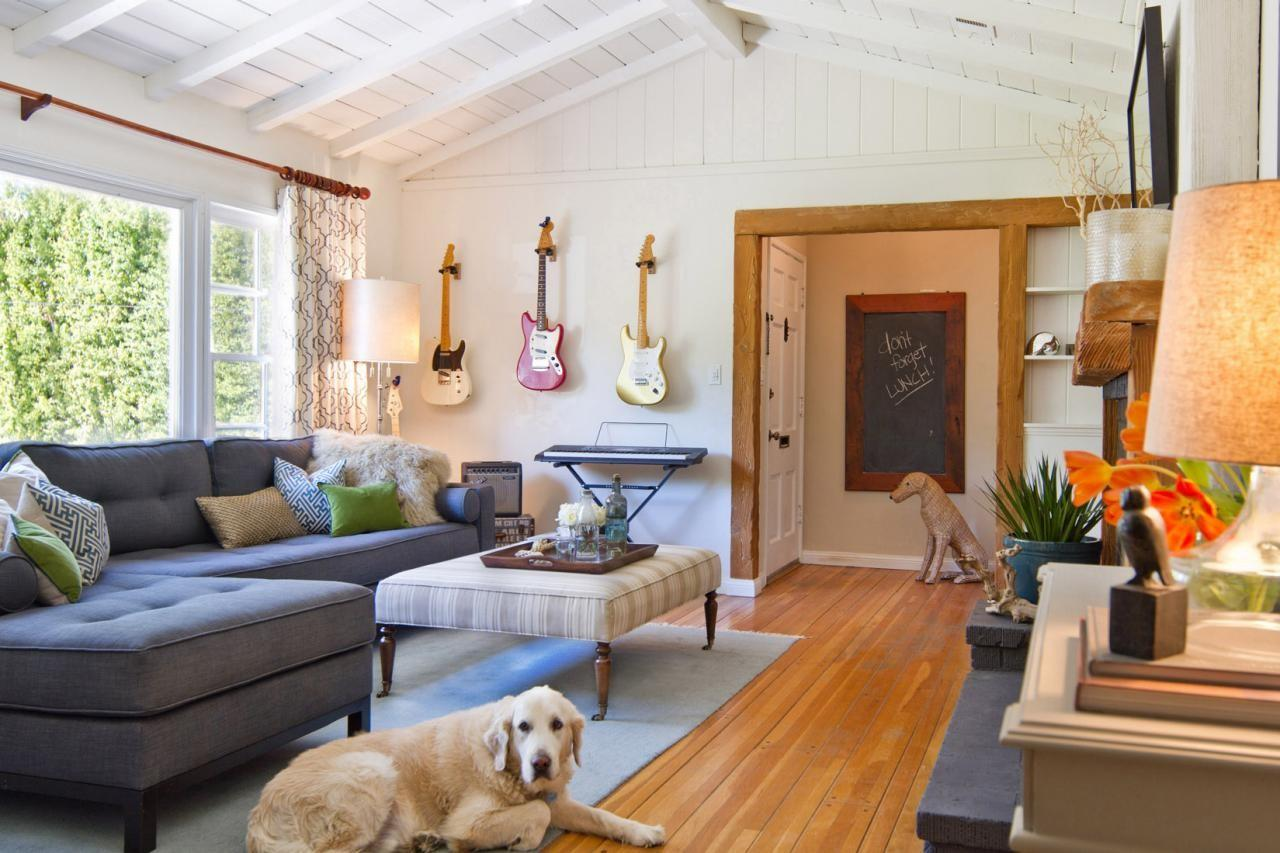 Tips Pet Friendly Home