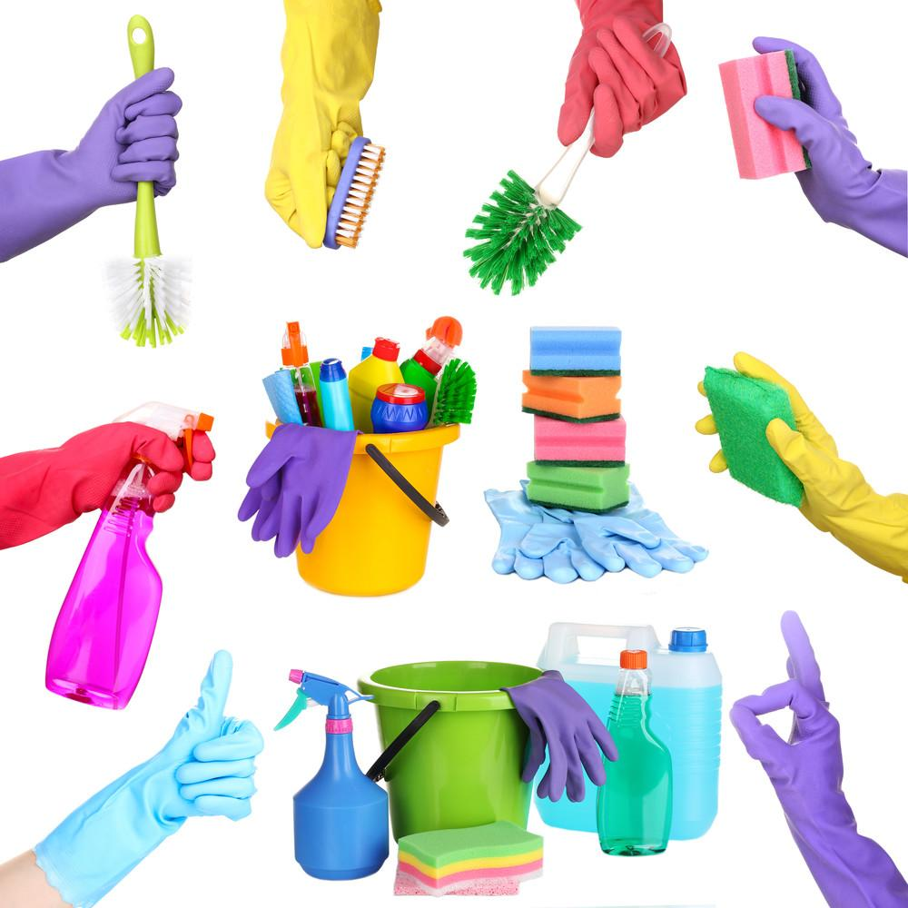 Tips Small Business Owners Spring Clean Your
