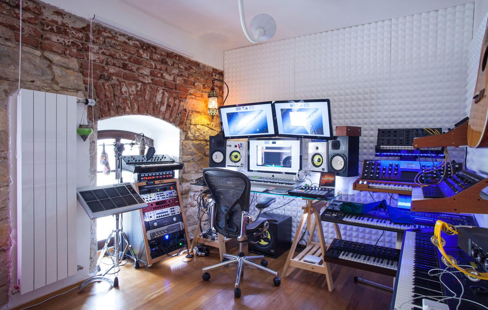 Tips Soundproofing Your Home Studio Los Angeles
