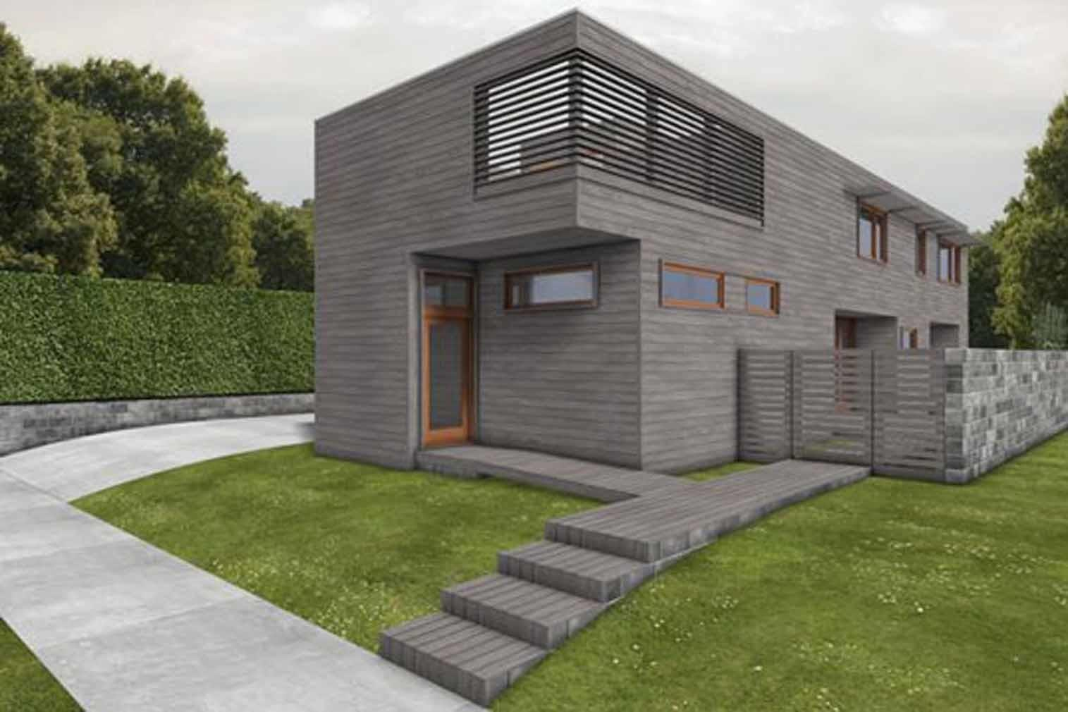 Tips Sustainable Green Home Design