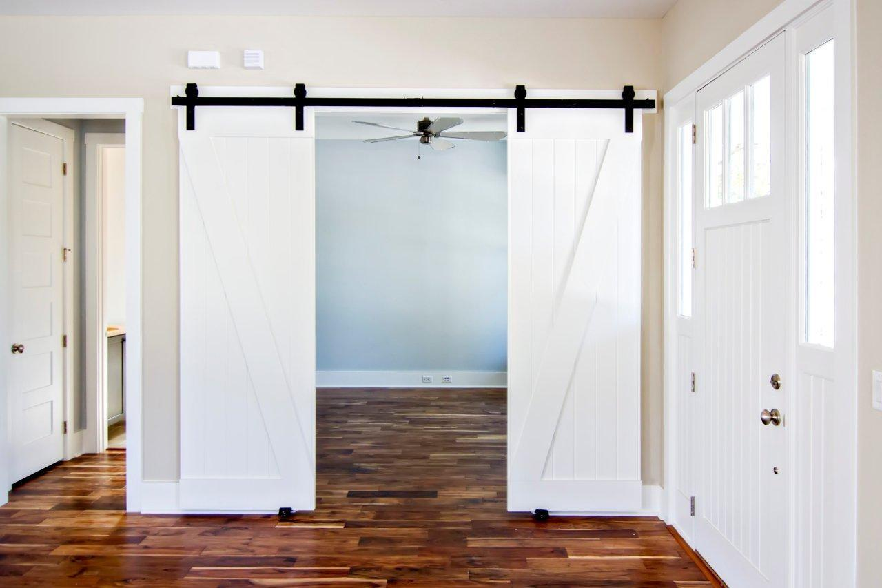 Tips Tricks Attractive Barn Style Doors Home