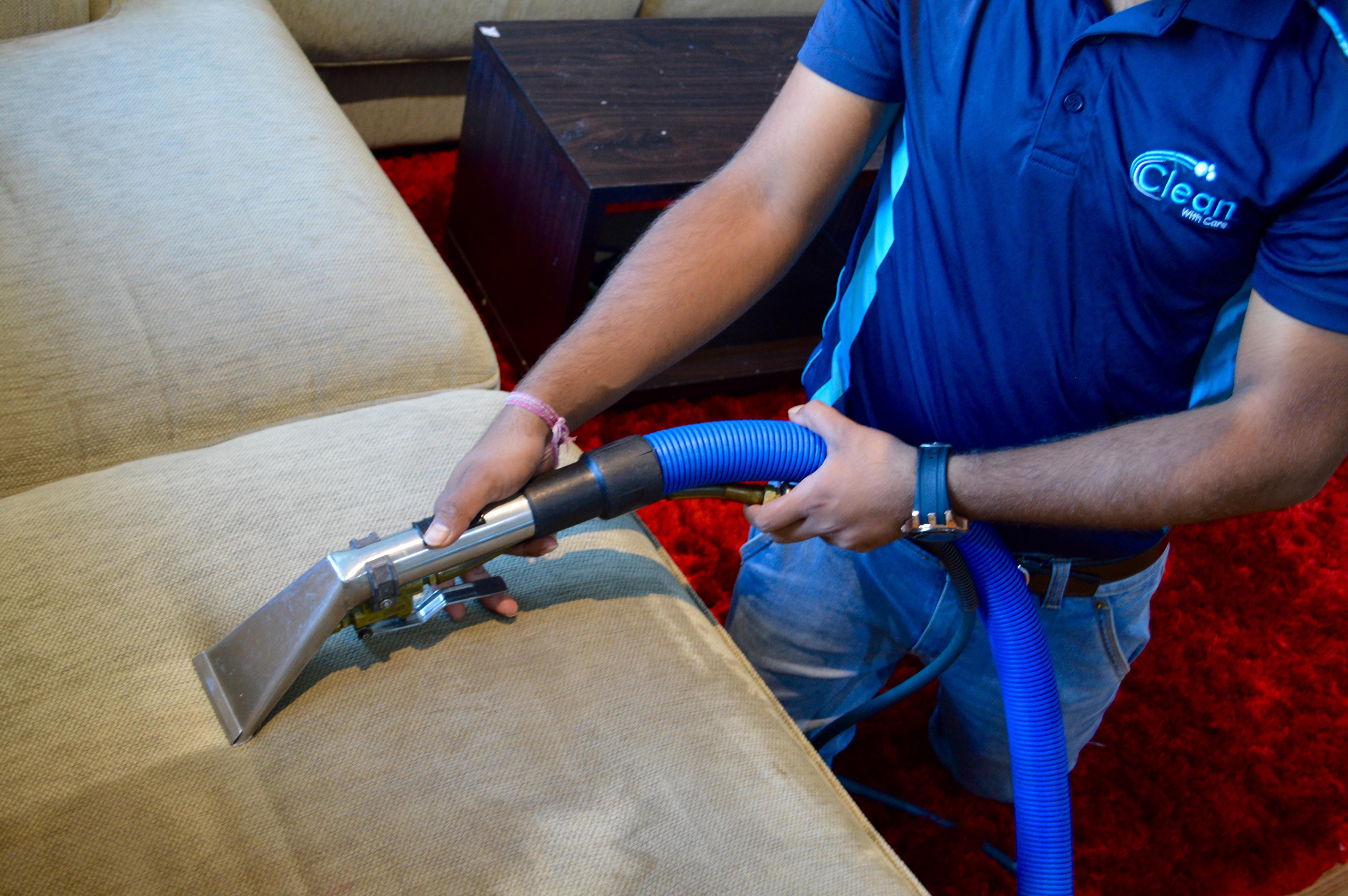 Tips Upholstery Cleaning Cleanwithcare
