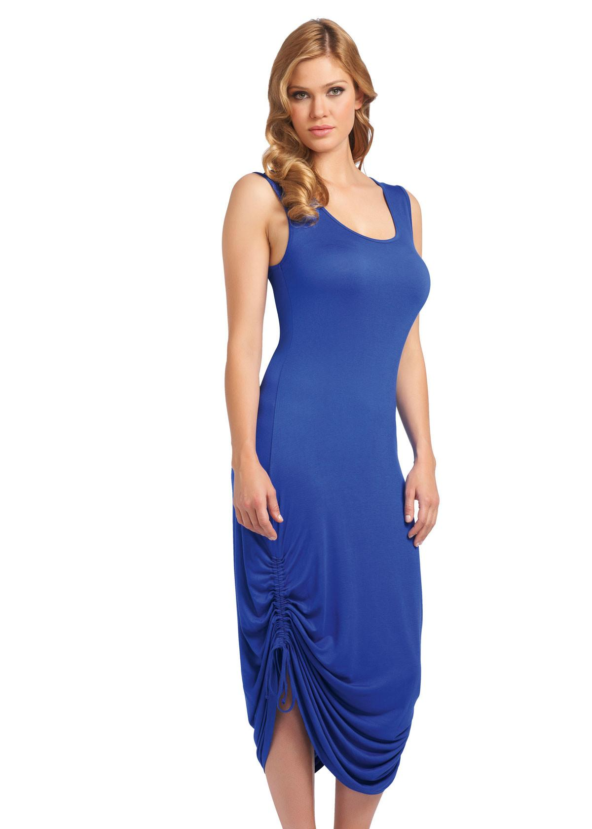 Tips Wearing Maxi Dress Right Male Models