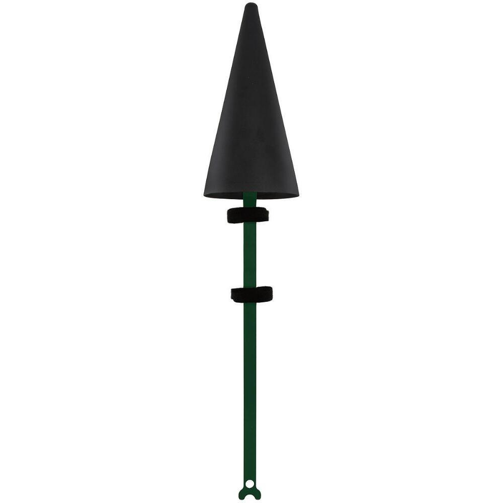 Tipsy Topper Cone Shaped Tree Top Support