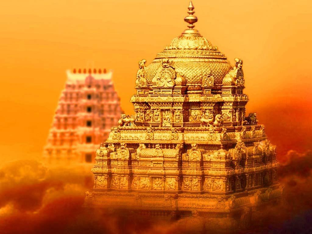 Tirupati Tour Packages Chennai One Day