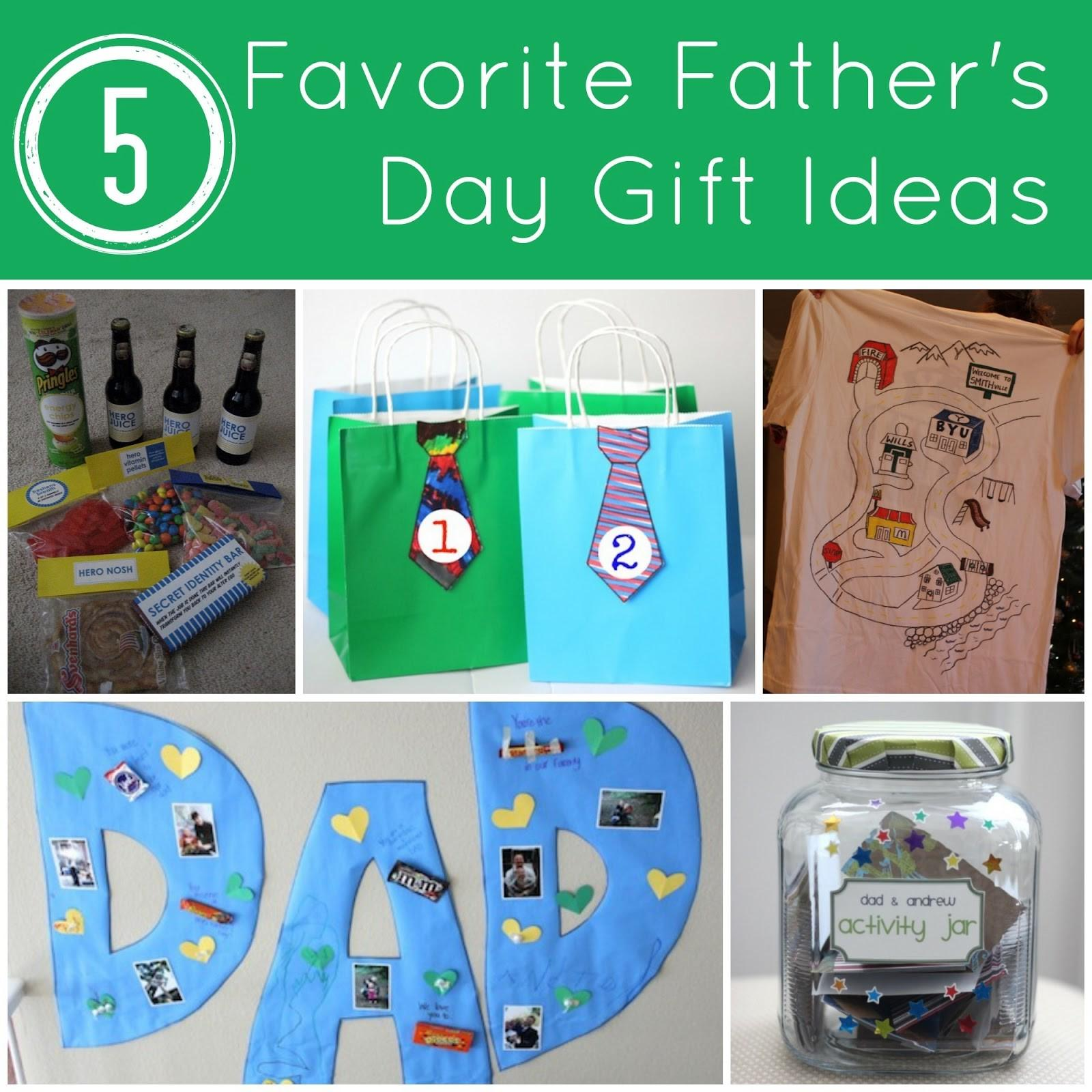 Toddler Approved Favorite Father Day Gift Ideas