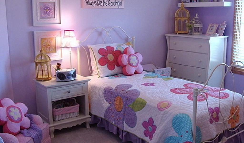 Toddler Girl Bedroom Ideas Decor Ideasdecor