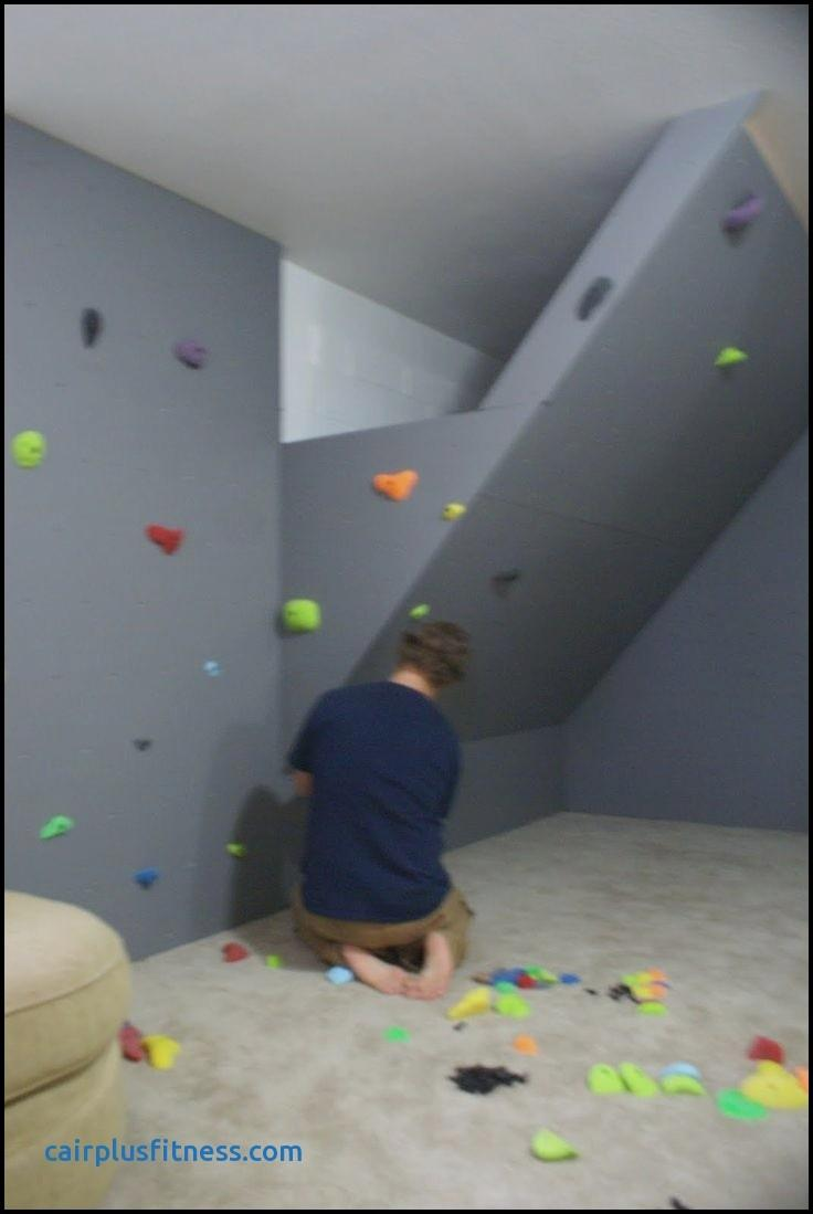 Toddler Rock Climbing Wall Luxury Secret Playroom Indoor
