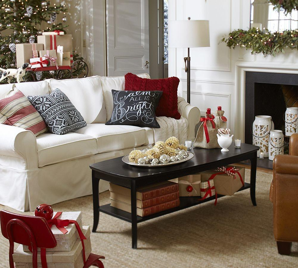 Tony Top Tips Decorate Beautiful Holiday