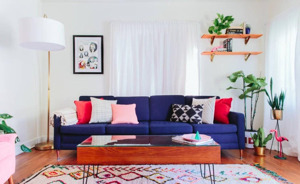 Top 2018 Interior Design Trends Need Know