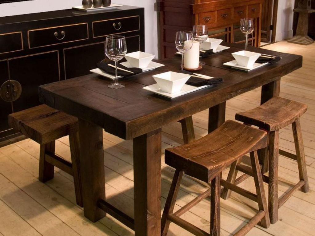 Top Antique Kitchen Table 2017 Theydesign