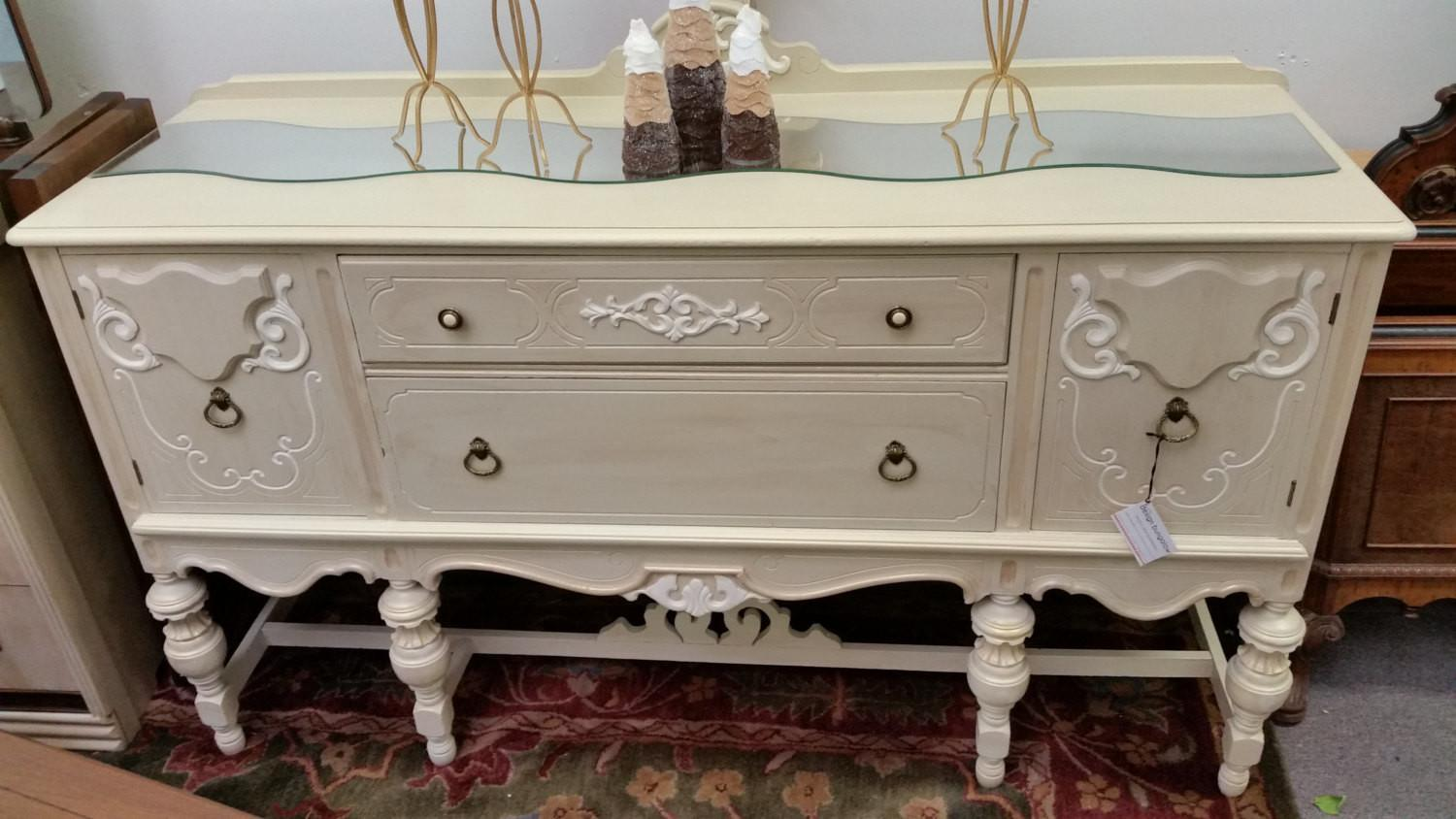 Top Antique Shabby Chic Furniture Vintage