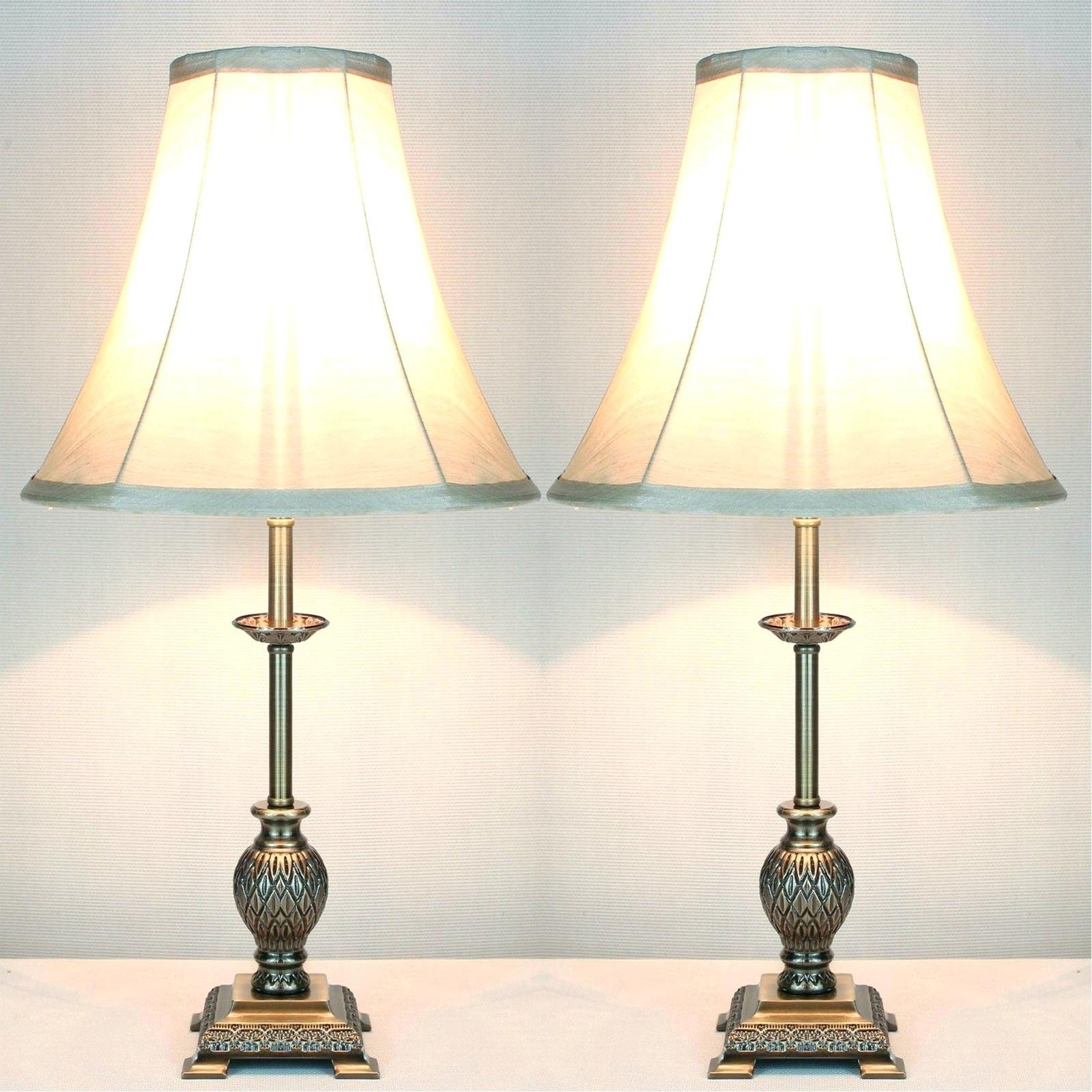Top Antique White Table Lamps Ideas Home Lighting