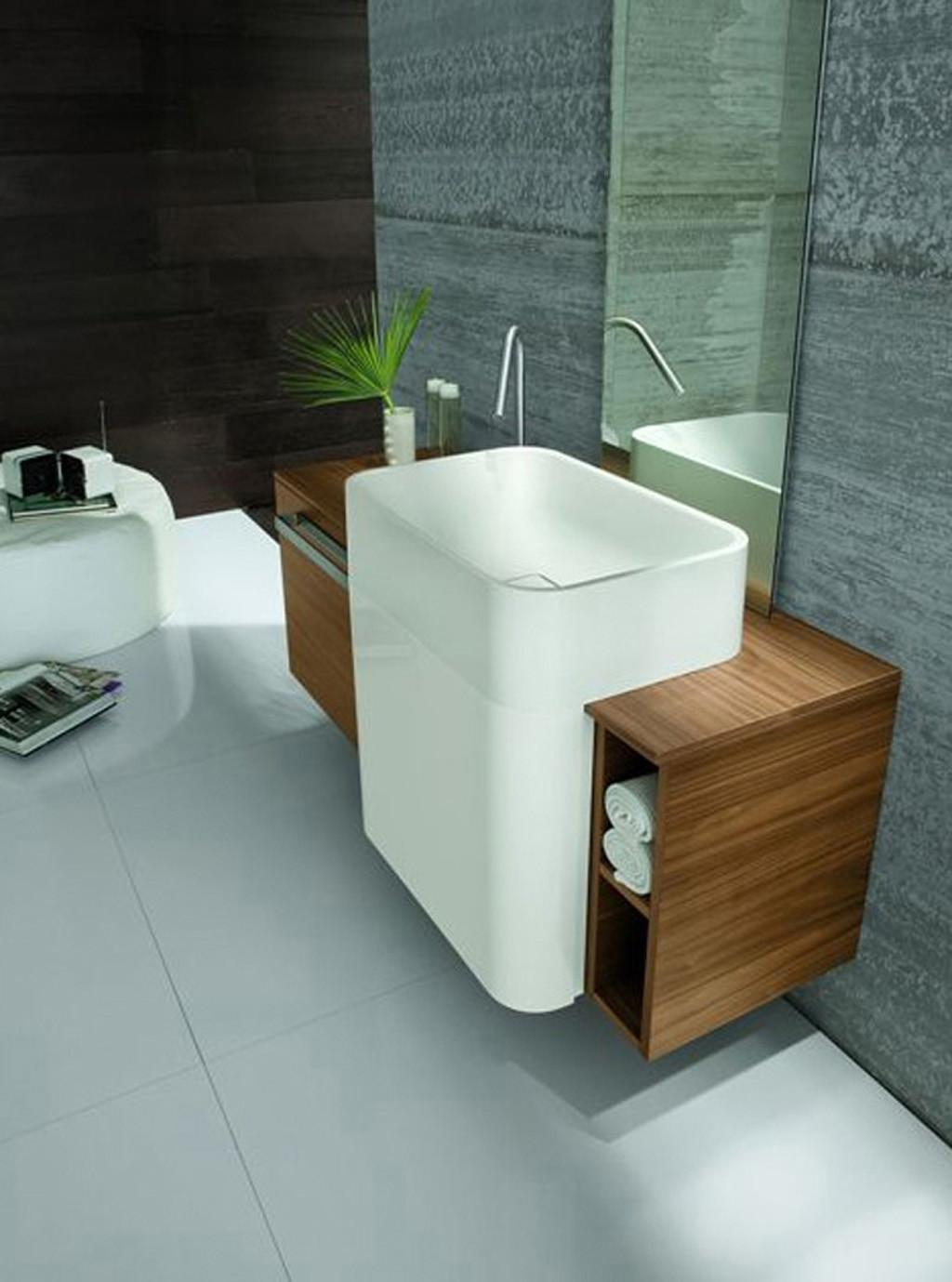 Top Bathroom Sink Designs Models Mostbeautifulthings