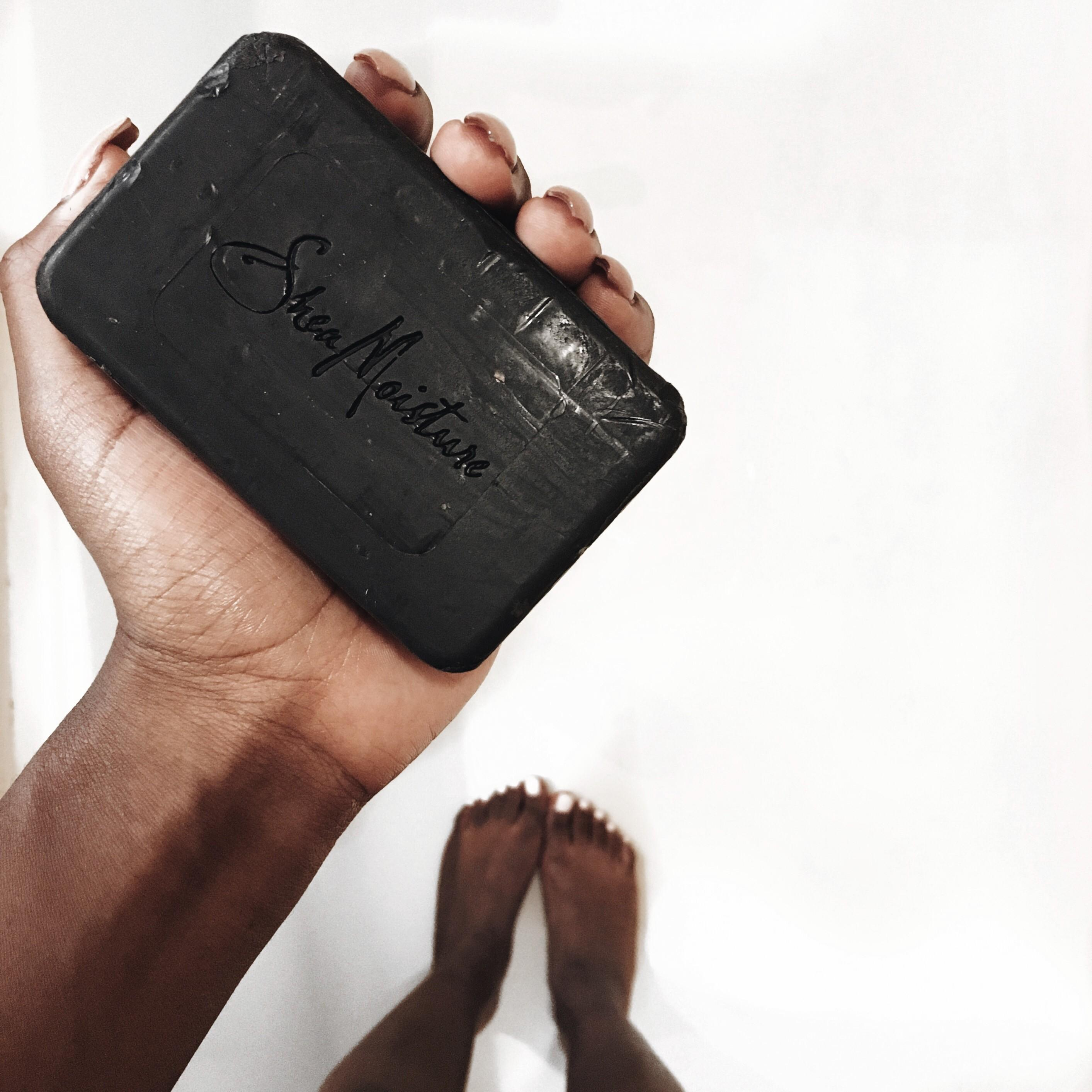 Top Benefits African Black Soap Locks Trinkets