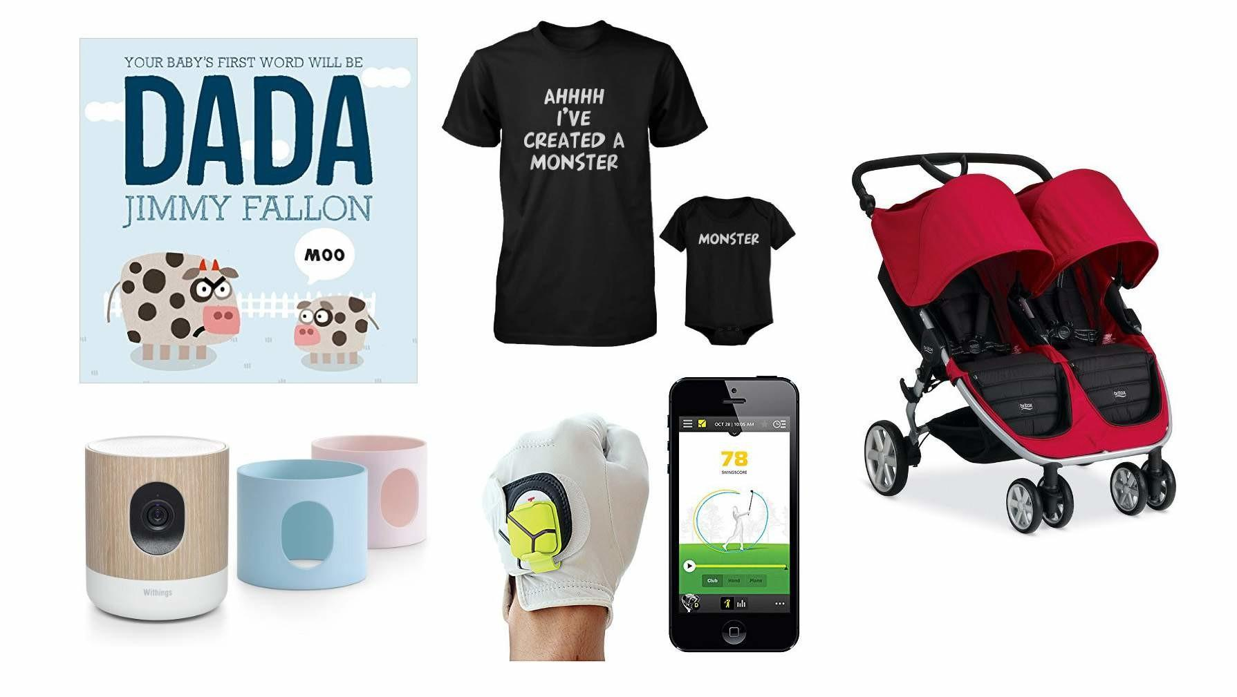 Top Best Father Day Gifts New Dads Heavy