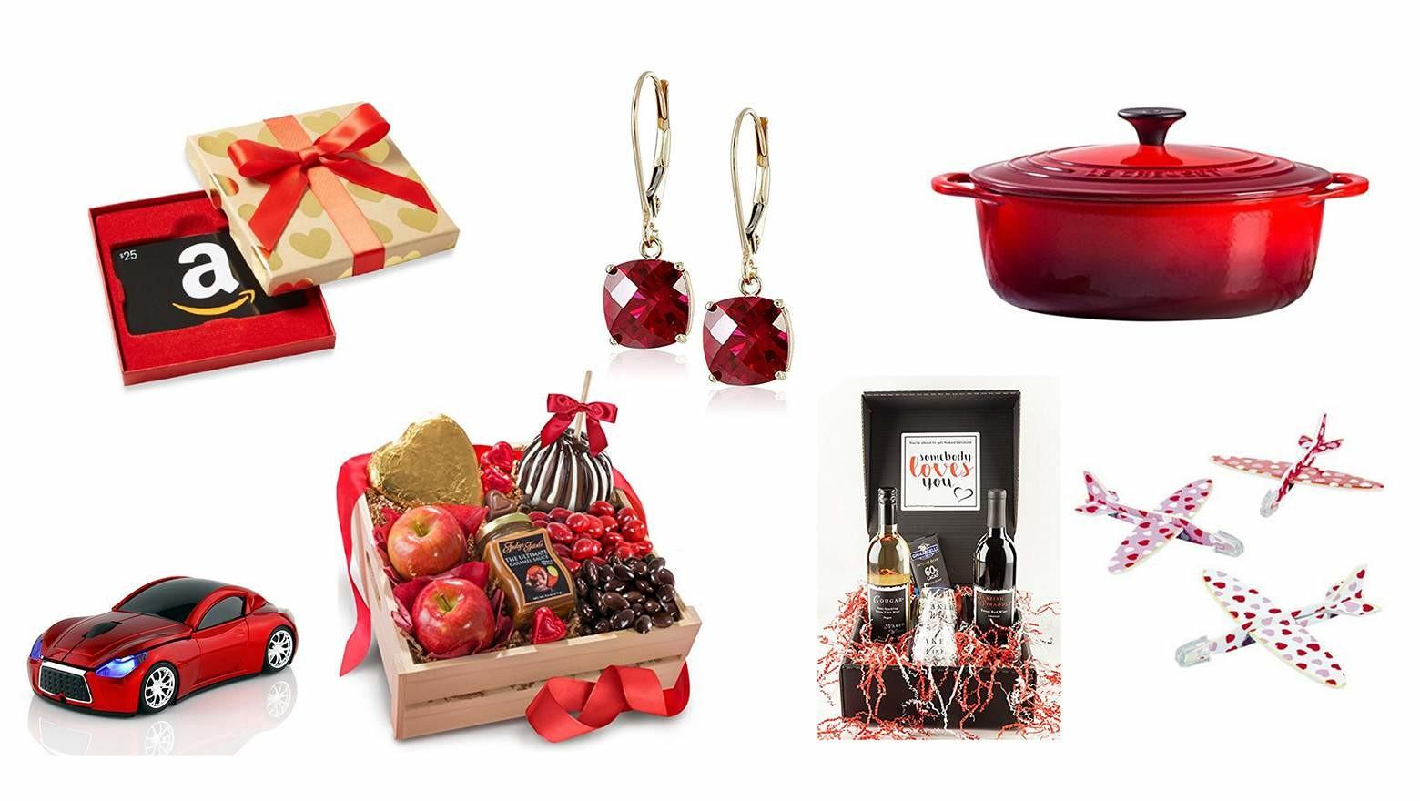 Top Best Last Minute Valentine Day Gift Ideas Heavy