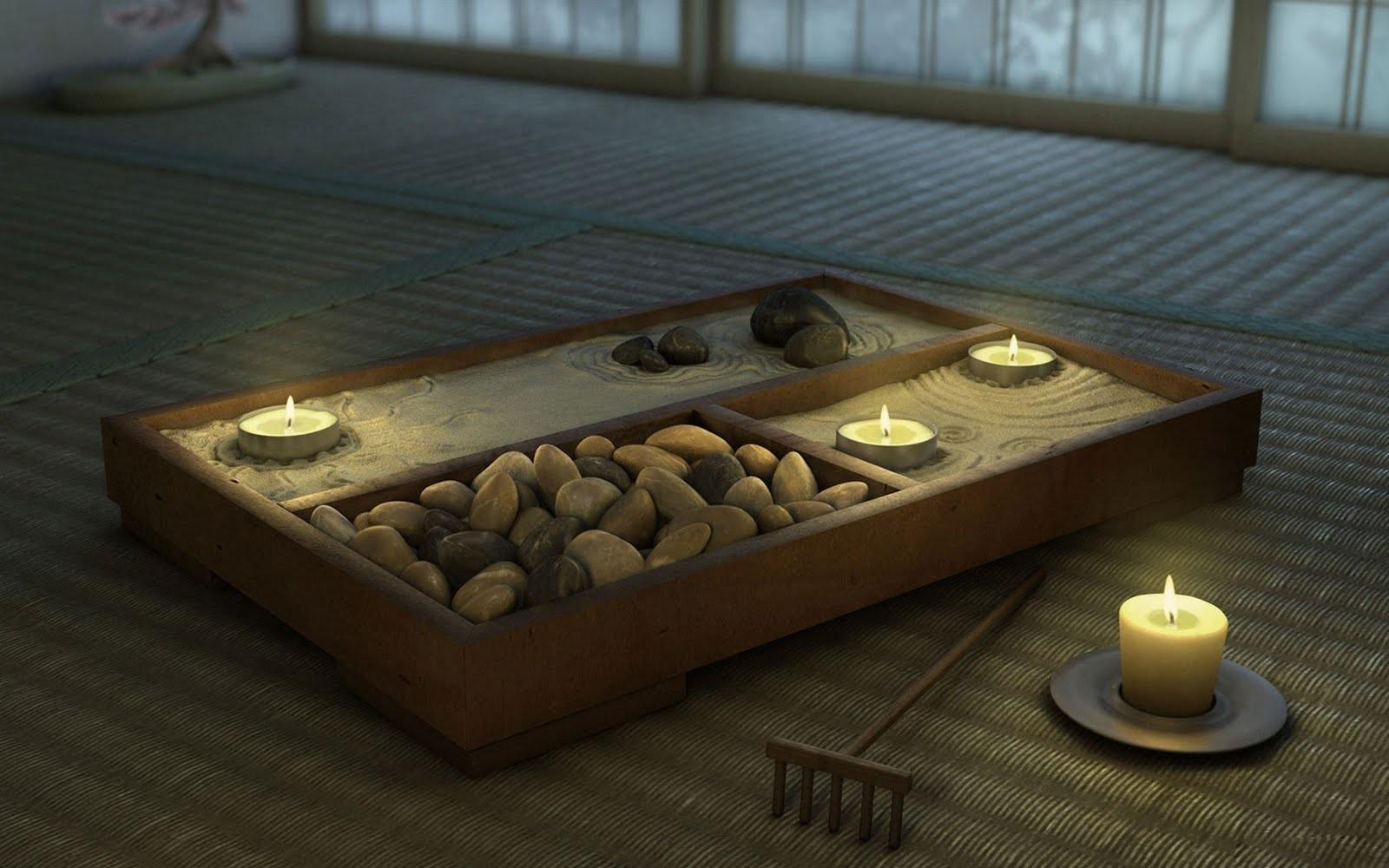 Top Best Zen Gardens List Decor