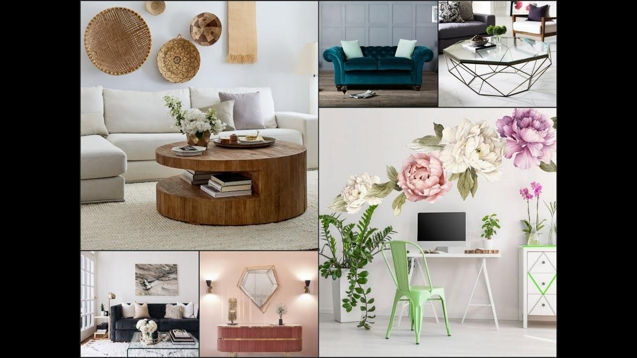 Top Biggest Interior Design Trends Home Decorating