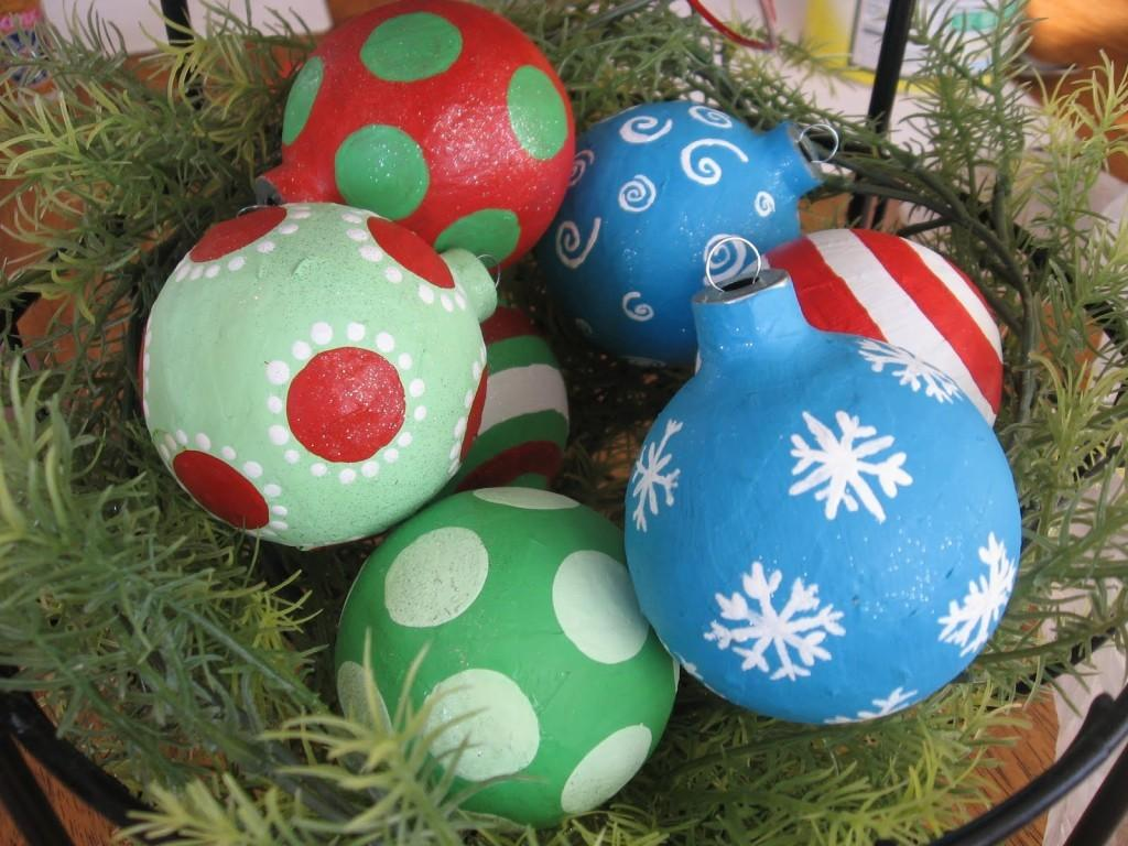 Top Crafty Paper Mache Projects Can Try Yourself