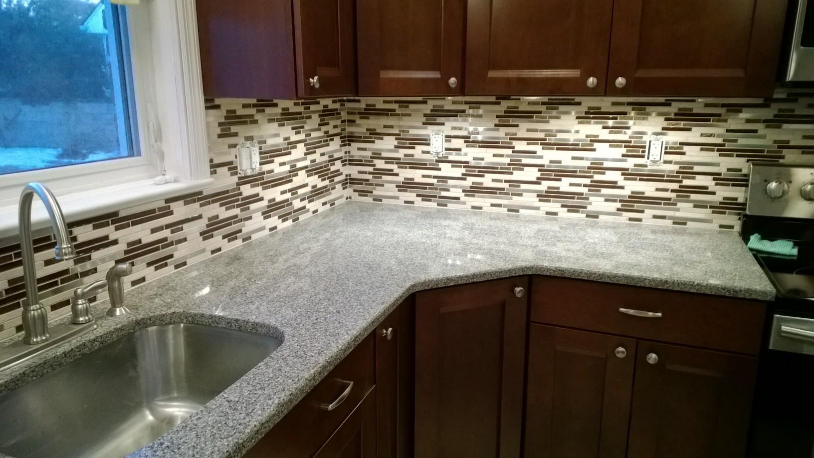 Top Creative Kitchen Backsplash Trends Sjm Tile
