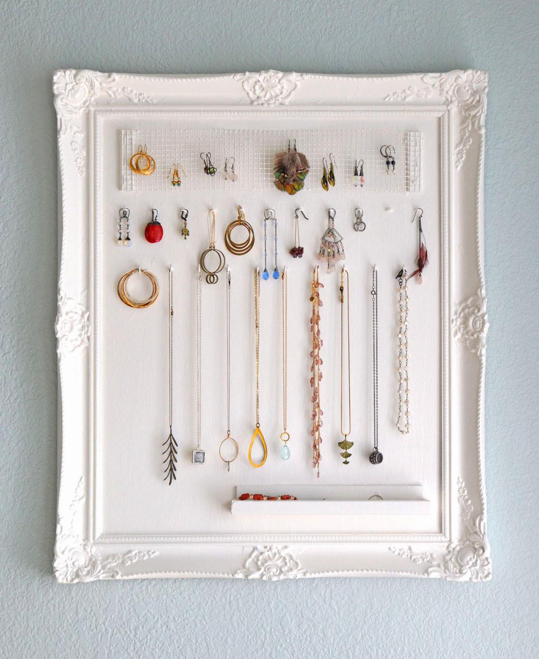 Top Diy Jewelry Holders Blog