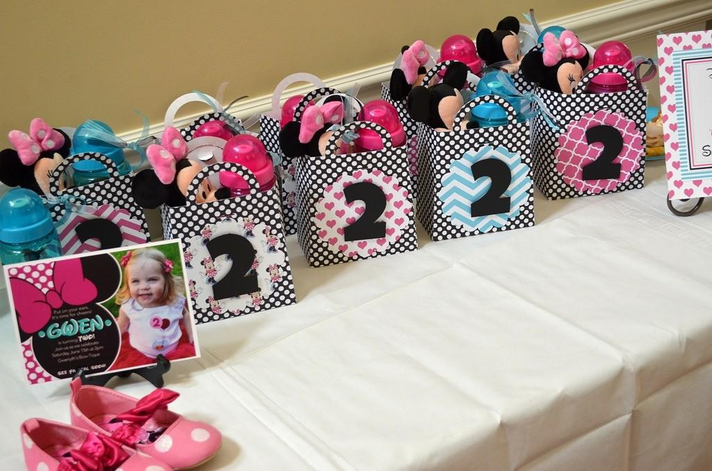 Top Diy Minnie Mouse Decorations Tattoos