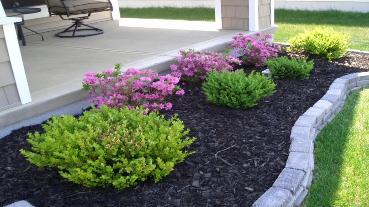 Top Easy Inexpensive Landscaping Ideas