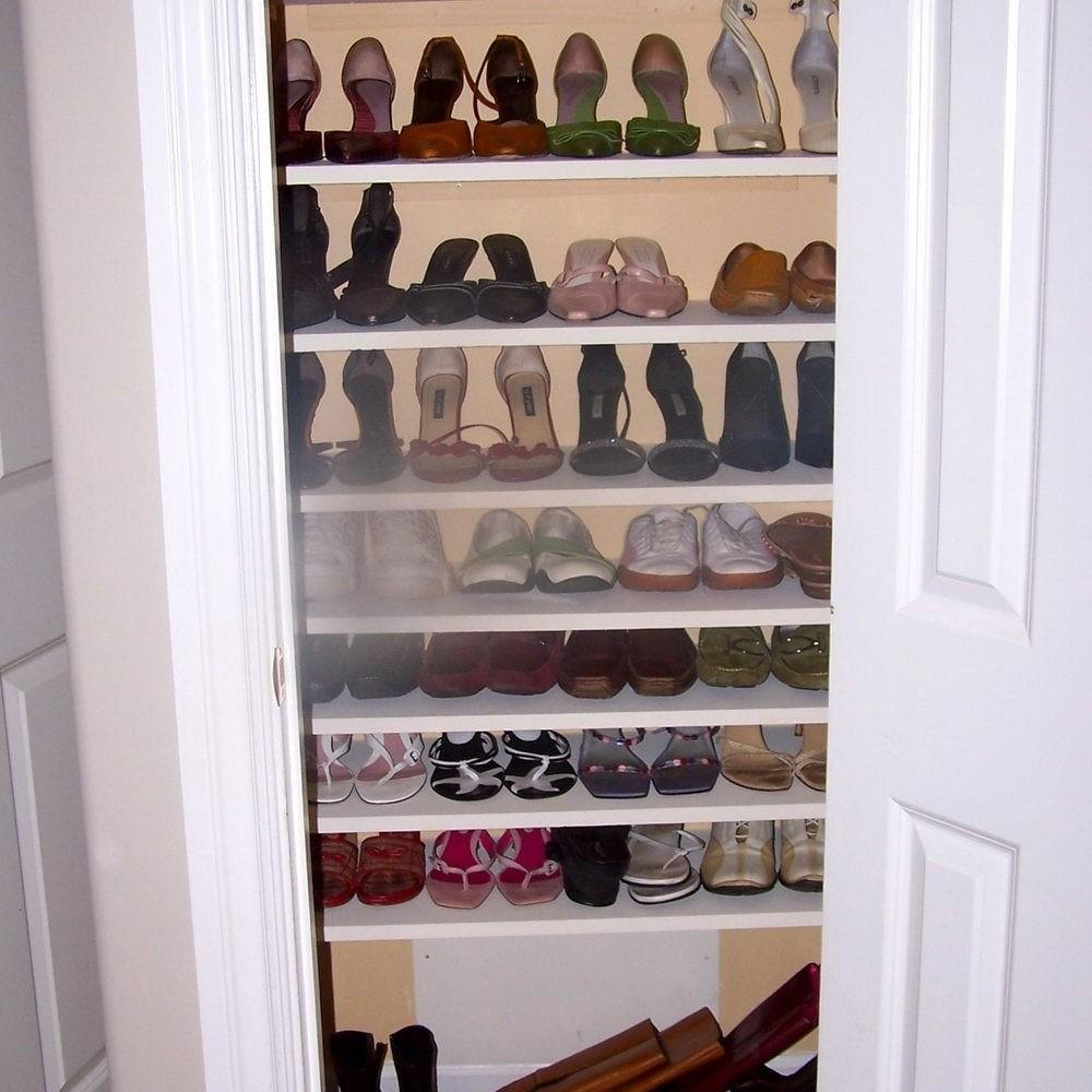 Top Entryway Storage Ideas Shoe Standard