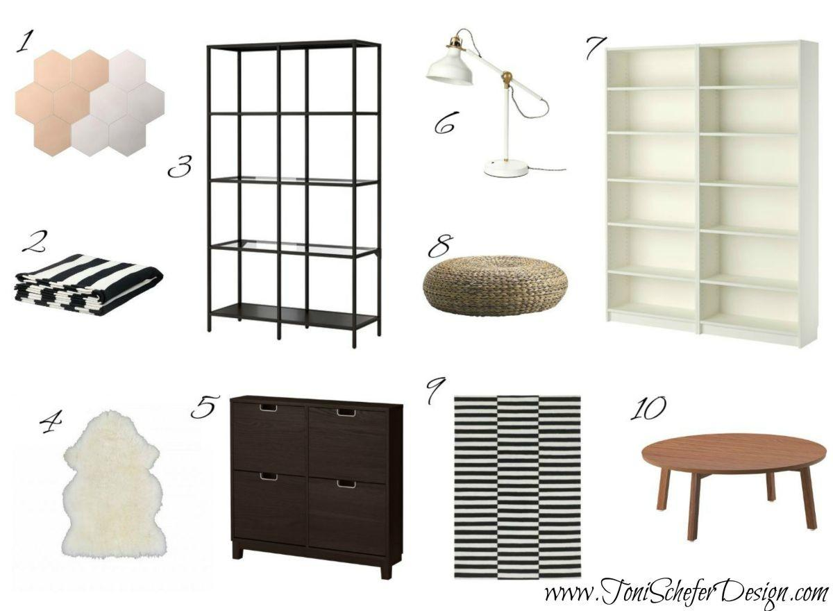 Top Finds Toni Schefer Design