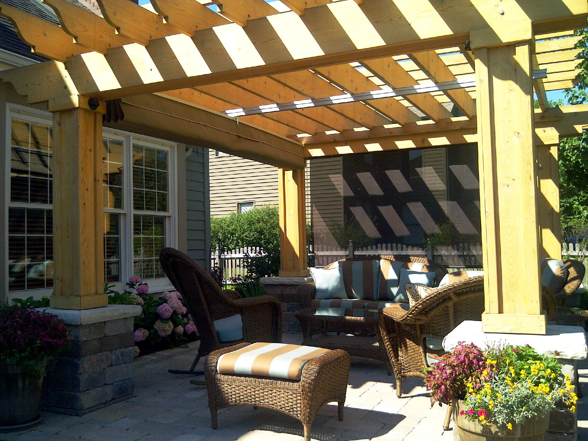 Top Ideas Outdoor Living Spaces