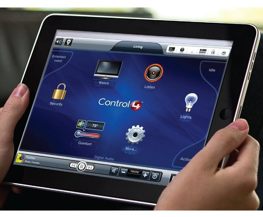 Top Ipad Home Automation Apps Have Modern Remote