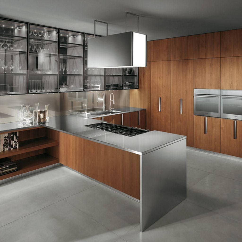 Top Italian Modern Kitchen Eco Friendly