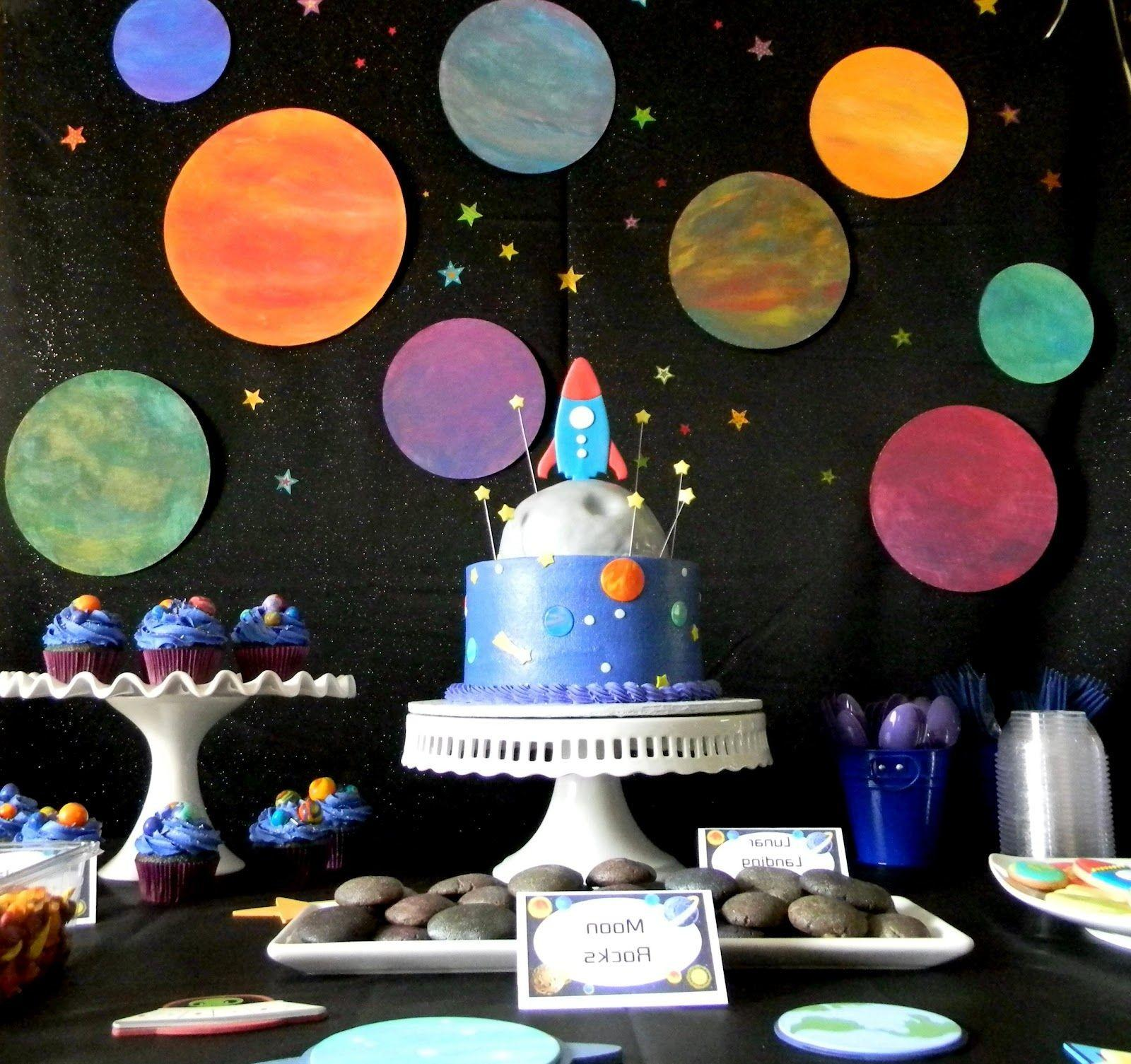 Top Kids Birthday Party Decoration Ideas