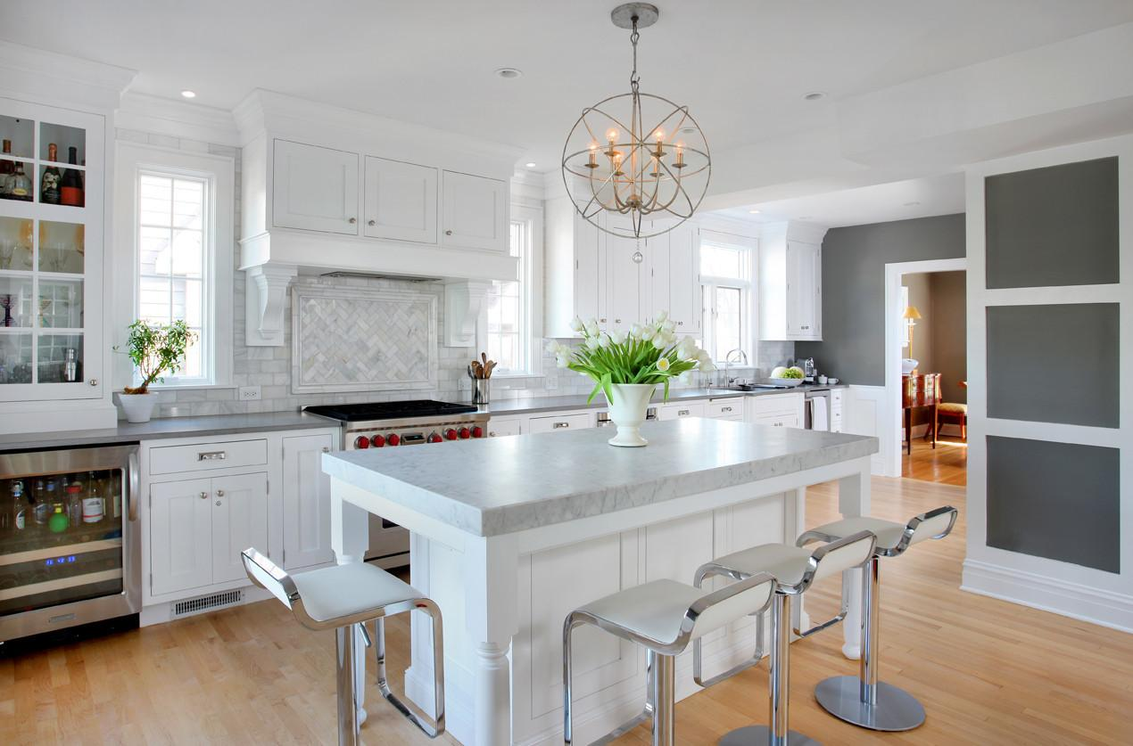 Top Kitchen Design Trends 2014 Chicago Tribune