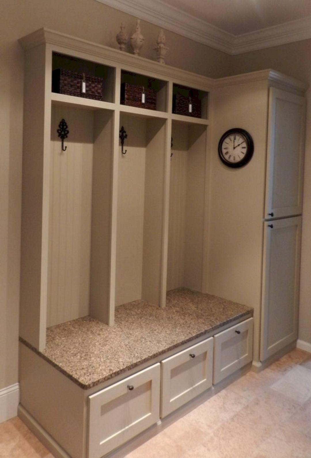 Top Laundry Room Storage Ideas Rooms