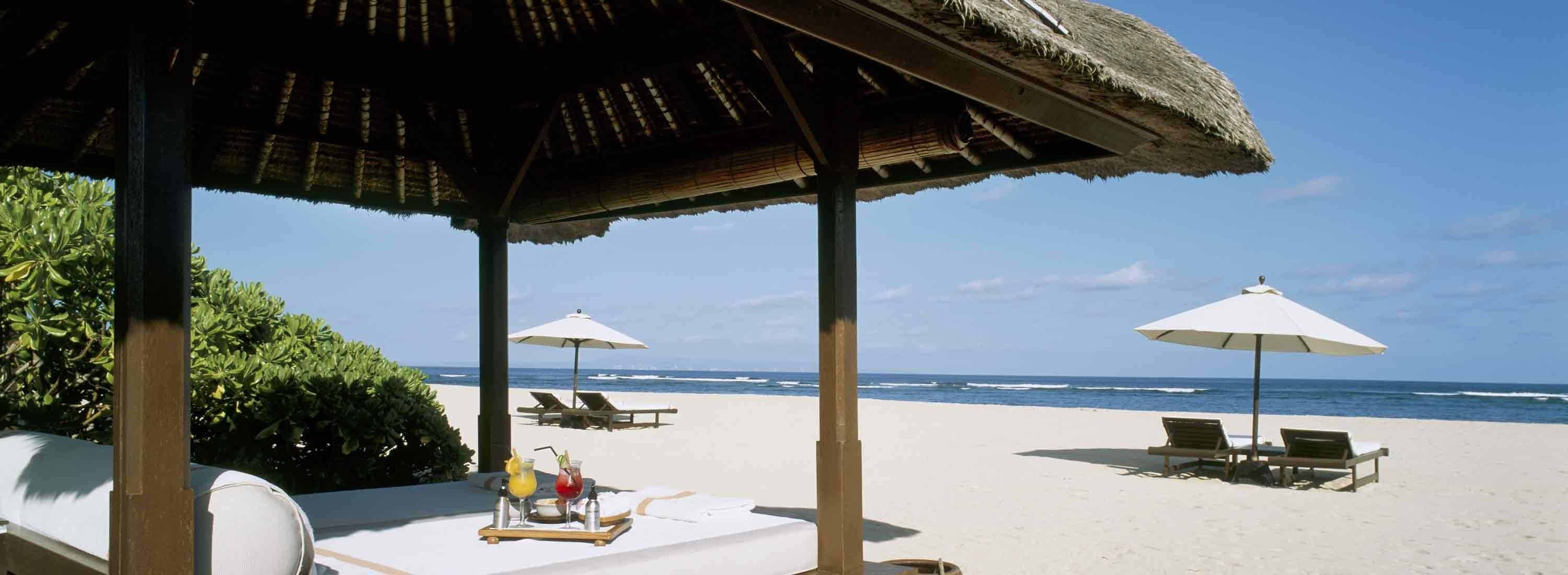 Top Luxury Hotels Bali Ultimate Jet Vacations