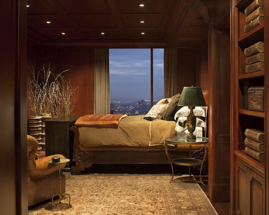 Top Masculine Bedroom Part Home Decor Ideas