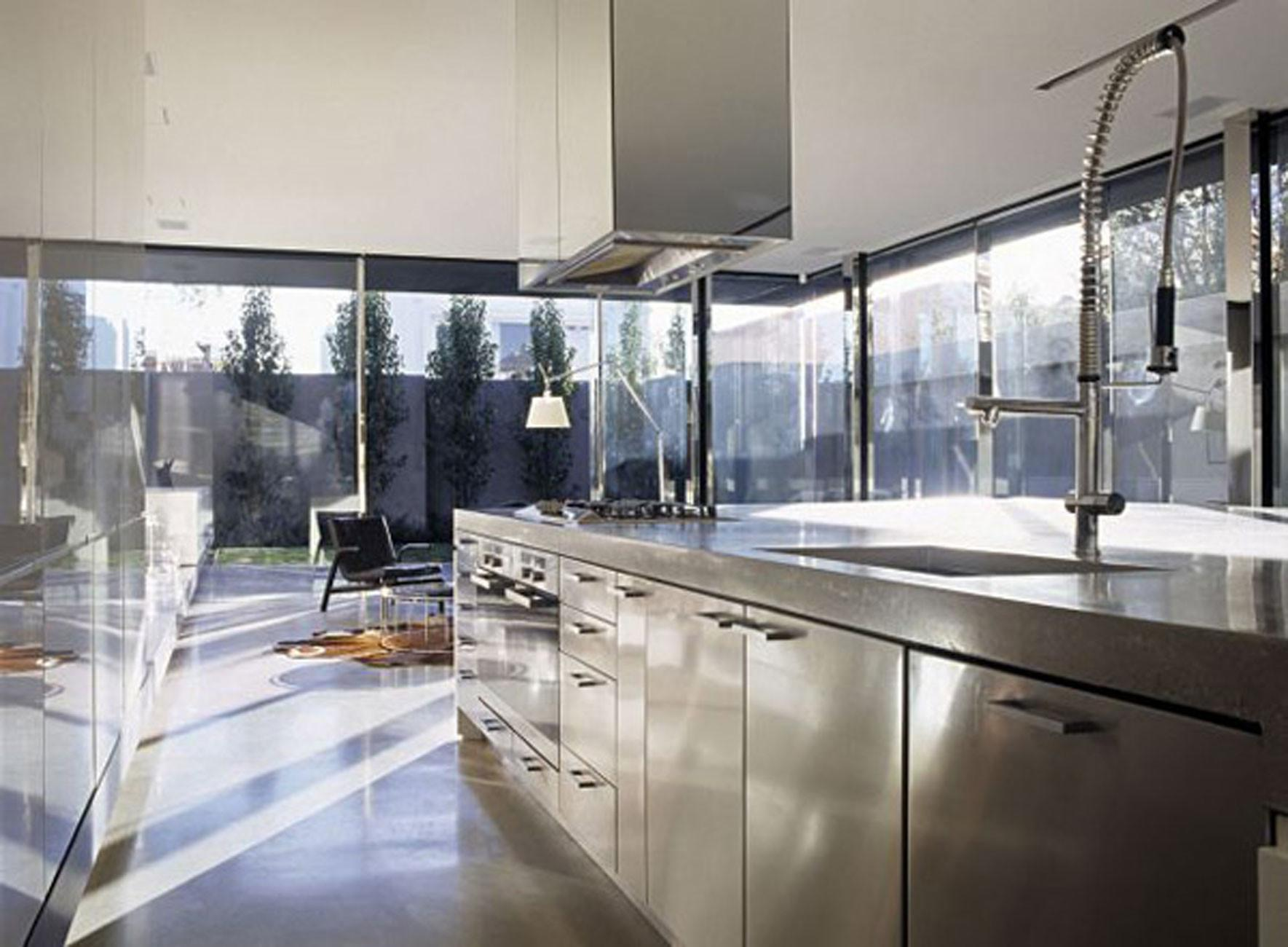 Top Modern Interior Designers Ultra Stainless