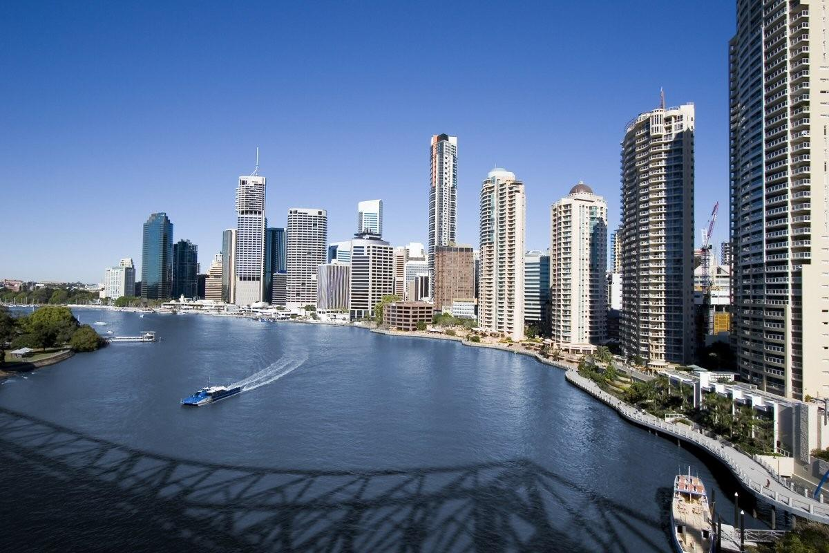 Top Most Beautiful Cities World